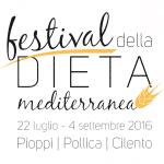 Pollica, inaugurato il Festival della Dieta Mediterranea