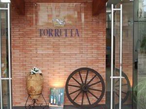 Frantoio Torretta